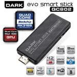 Dark Evo Smart Stick, Dk-pc-andboxqc802, Quad-core, 1gb, 8gb, Android 4.2, Mini Pc