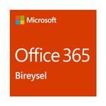 Microsoft Office 365 Personal 32/64 BİT TÜRKÇE KUTU 1YIL QQ2-00085