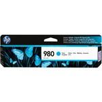 HP 980 Camgöbeği Kartuş D8J07A
