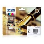 Epson T16364020 16XL Siyah+Renkli Kartuş