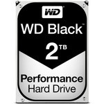 WD Black v2 2TB Desktop Performans Disk (WD2003FZEX)