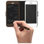 Tegware Bagel Kahverengi iPhone Kılıfı