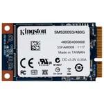 Kingston SSDNow mS200 480GB SSD (SMS200S3-480G)
