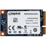 Kingston SSDNow mS200 240GB SSD (SMS200S3-240G)