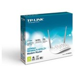 Tp-link TD-W8961N 300Mbps Kablosuz N ADSL2+ Modem Router