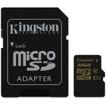 Kingston 32gb Micsd Uhs-ı C10 Sdca10/32g