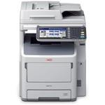 OKI MB770dnfax Fakslı Lazer Yazıcı (45387304)