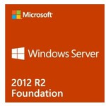 Lenovo 00ff240 Windows Server 2012 R2 Foundation Rok (1cpu) 15 Kullanıcılı - Türkçe /