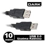 Dark Dk-cb-usb2extl1000 10 Metre Usb 2.0 Uzatma Kablosu