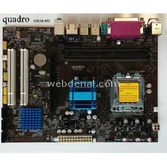 Quadro G41-M3N DDR3 1333MHz S+V+GL+16X 775p