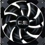 Aerocool Dead Silence 14cm Siyah Fan (AE-CFDS140BK)