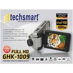 """Techsmart Ghk-1009 Araç Içi Kamera Full Hd 2,5"""" Lcd Ekran"""