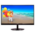 "Philips 234E5QSB/01 23"" 5ms Full HD Monitör"