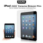 Dark Dk-ac-ıpspmını03 Ipad Mini Uyumlu Anti-glare Yansıma Önleyici Şeffaf Ekran Koruy