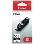 Canon Pgı-550xl Pgbk Mürekkep Kartuş
