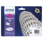 Epson Singlepack Magenta 79 Durabrite Ultra Ink (C13T79134010)