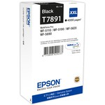 Epson T7891 Siyah Kartuş