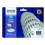Epson T79XL Mavi Kartuş (C13T79024010)