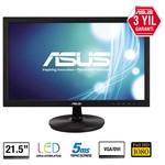 "Asus VS228NE 22"" 5ms Full HD Monitör (90LMD800-1T02211C)"