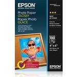 Epson C13s042548 Photo Paper Glossy 200 G,10 X 15cm,100 Sayfa
