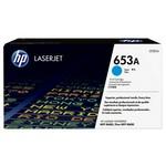 HP 653A CF321A Toner