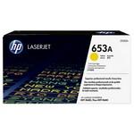 HP 653A CF322A Toner