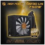 Highpower Hpm-750gd-f14c 750w 80+plus Gold , Astro Lite Serisi Güç Kaynağı