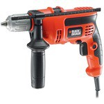 Black & Decker Kr604cres 600watt 13mm Darbeli Matkap