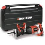 Black & Decker Rs1050ek 1050watt Tilki Kuyruğu Testere