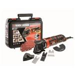 Black & Decker Mt300ka 300watt Çok Amaçlı Zımparalama, Kesme Ve Raspalama Aleti