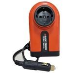 Black & Decker Bdpc100a 100watt 12-220volt Dönüştürücü Invertör