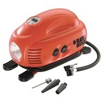 Black & Decker ASI200 12Volt 120PSI Hava Kompresörü