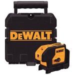 Dewalt Dw083k Profesyonel 3 Işınlı Otomatik Hizalamalı Nokta Lazer Distomat
