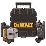 Dewalt DW089K Profesyonel Yatay, Dikey ve 90° Hizalamalı Çizgi Lazer Distomat