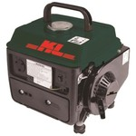 KL J950 2Hp 0.8kVA Benzinli Jeneratör