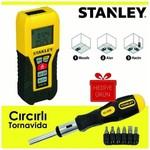Stanley Tlm99 30m Lazermetre