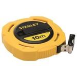 Stanley St034295 Kapalı Kasa Şerit Metre, 10m X12,7mm
