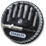 Stanley ST168737 Bits Uç Takımı, 7 Parça