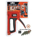 Black & Decker Stbdht071031 Zımba Tabancası, 4-10mm