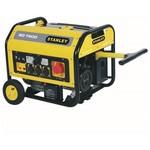 Stanley SG7500 7.5 KWA Benzinli Jeneratör