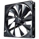 Thermaltake Pure High performance 140 mm sessiz Fan (CL-F013-PL14BL-A)