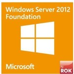 Microsoft Hp 748920-021 Ms Server 2012 R2 Foundation