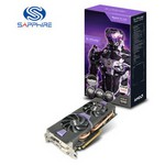 Sapphire Dual-X Radeon R9 285 2G D5 Ekran Kartı (11235-03)