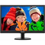 "Philips 193V5LSB2/10 18.5"" 5ms LED Monitör"