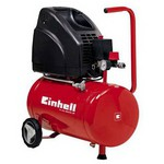 Einhell Th-Ac 200/24 Of Kompresör Yağsız 24 Lt