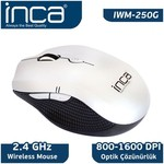 Inca IWM-250G Kablosuz Nano Mouse