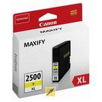 Canon PGI-2500Y XL Sarı Kartuş