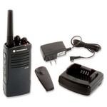 Motorola XT220-PMR EL TELSIZI PIL VE ŞARJ DAHIL SET 10KM MENZİL