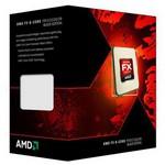 AMD FX-8300 Sekiz Çekirdekli İşlemci