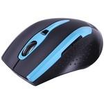Flaxes FLX-921wm Kablosuz Mouse - Siyah/Mavi